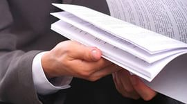 Кадастровый паспорт_получение документов