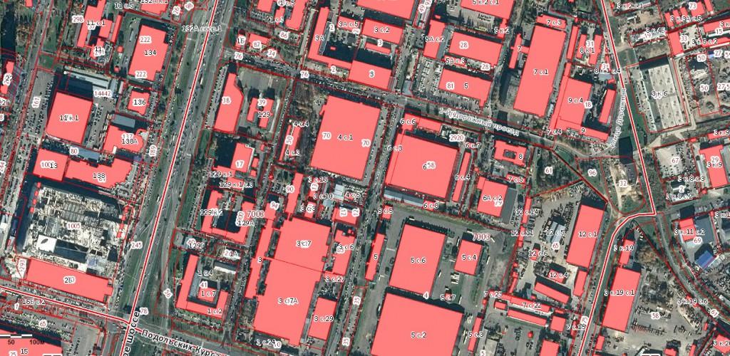Постановка на кадастр объектов недвижимости